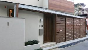亀掛川邸08