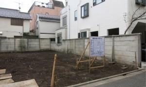 中目黒工事01